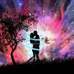 Poema amar é...