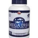 Mega DHA melhora sua concentração e aumente sua memória e aprendizado