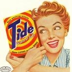 Anúncios da década 1950