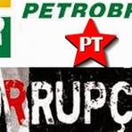 PT lidera lista de citados no Petrolão