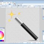 Remover fundo simples em fotos - Paint.NET