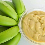 Biomassa de banana verde, funciona mesmo?