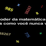 O poder da matemática em Deus como você nunca viu