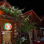 Turismo - Blog da Estela: Pizza na Pedra da Lagoa
