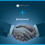 Segurança - Optclean e Oficina da Net