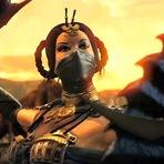 Veja Kitana e Kung Lao no novo trailer de Mortal Kombat X