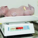 """Bebê nasce com mais de 6kg, em Salto!!!!..."""" 6,280 kg e 55 cm""""...""""uma raridade""""...""""a fotografa do hospital,disse nunca t"""