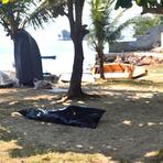 Homem morre após naufrágio de lancha próximo à Freguesia