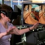 Realidade Virtual cada vez mais próxima de acontecer