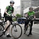 Meio ambiente - Expansão de ciclovias impulsiona negócios envolvendo bicicletas em São Paulo