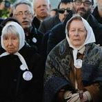 Comunidade judaica lembra os 70 anos da libertação de Auschwitz