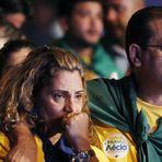 Medidas económicas levantam sérias dúvidas no Brasil