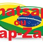 Zap-Zap, a versão brasileira do Whatsapp está agradando.