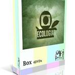Sério Documentários - Globo ecologia - O Mundo em Movimento 10 DVDs