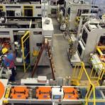 GM ampliará fábrica de motores em Joinville