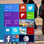 Windows 10 ganha novo navegador e leva assistente pessoal ao PC