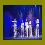 Música - Clipe Pelo Fogo - Voices