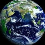 10 fatos chocantes sobre a Terra