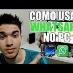 Vídeo: veja como acessar o whatsapp no seu computador
