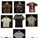 Wishlist: Camisetas Estampadas