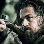 """Leonardo DiCaprio Aparece nas Primeiras Fotos do Filme """"The Revenant"""""""