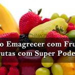 Como emagrecer com frutas? 8 frutas com super poderes!