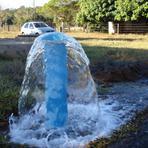 Meio ambiente - Curiosidades sobre a água