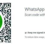 Lançada versão do WhatsApp para computadores