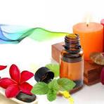 Aroma terapia