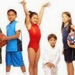 O esporte ajuda na prevenção da violência