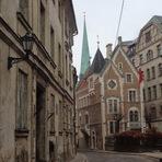 Turismo - Por Onde Fui: Um Fim de Semana em Copenhague e Uma Escala em Riga - Por Karenin Juraitis
