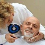 Ex-presidente Lula estaria se tratando de novo câncer com medium  João de Deus
