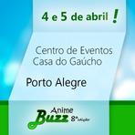 [Festival] :: Anime Buzz - Porto Alegre/RS