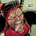 [HQ'S] :: O nascimento de Deadpool!