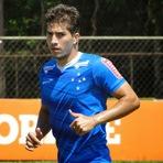 Futebol - Cruzeiro acerta com Real Madrid e Volante é do Real