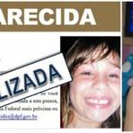Garota sequestrada há quase 2 anos em Cuiabá é encontrada na Itália