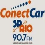 Ouvir a Rádio Conect Car SP/Rio 90.7 FM - São José dos Campos / SP