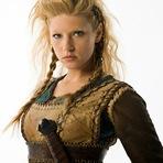 Mulher - Como fazer Penteado Viking: Lagertha