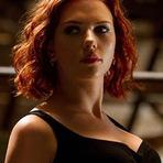 Scarlett Johansson volta como Viúva Negra em 'Capitão América 3