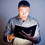 Religião - Como ler a Bíblia?