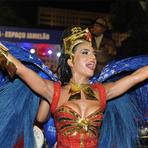 Bruna Bruno deixará posto de rainha de bateria da União da Ilha