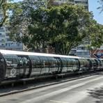 Curitiba é a cidade mais sustentável da América Latina, diz relatório