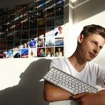 Ben Pasternak criou uma app viciante aos 15 anos!