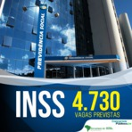 Apostilas Concurso INSS 2015