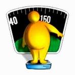 Saúde - Mais novo mapa mundial da obesidade traz surpresas