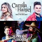 Camila e Haniel Part Fernando e Sorocaba – Gelo Na Balada