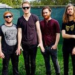 Banda Imagine Dragons Anuncia Shows no Brasil
