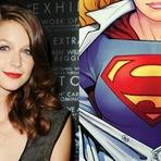"""Melissa Benoist será protagonista de """"Supergirl"""""""