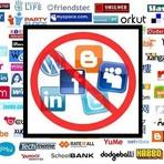 Blogosfera - Os 10 piores países para ser blogueiro