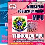 Apostila Digital MPU (PDF) - Segurança Institucional e Transporte + Grátis CD-ROM
